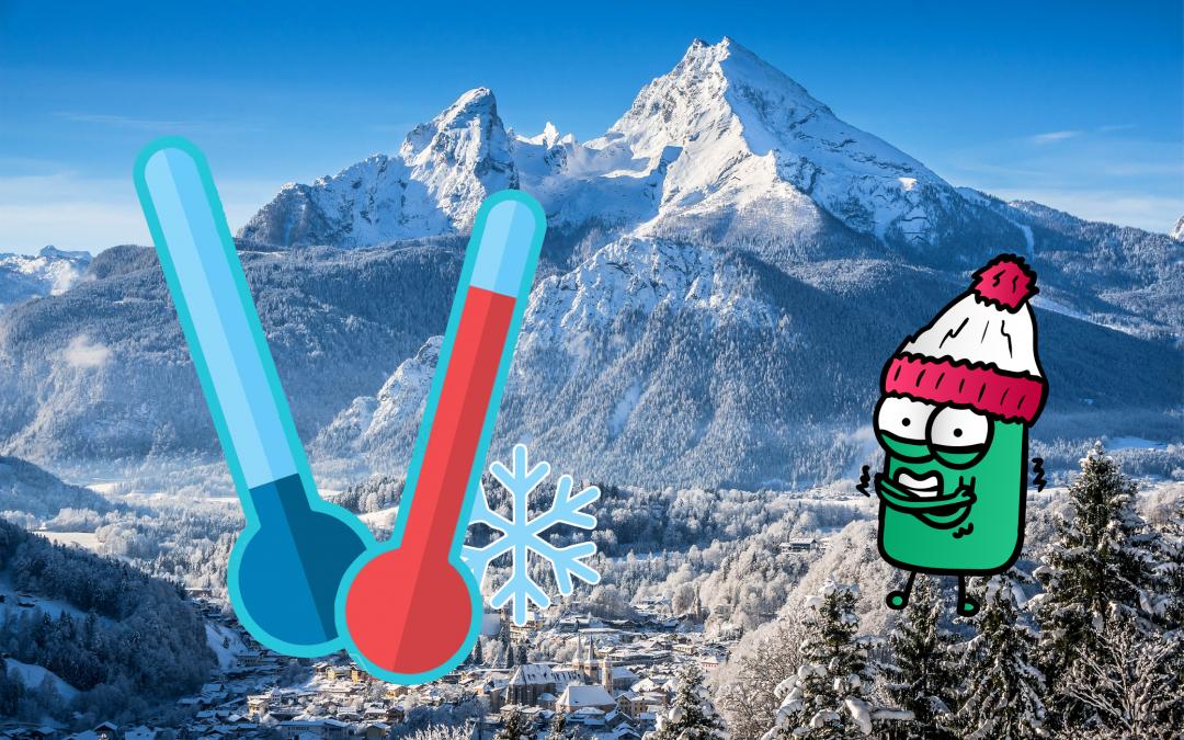 Pourquoi on grimpe mieux quand il fait froid ?